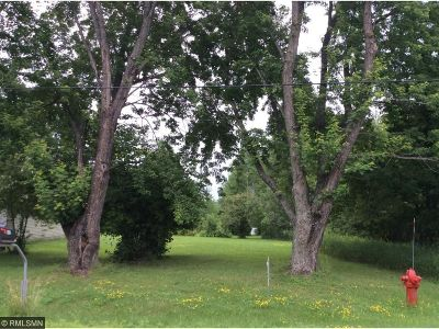 Sandstone Residential Lots & Land For Sale: Xxx Old Military Rd S