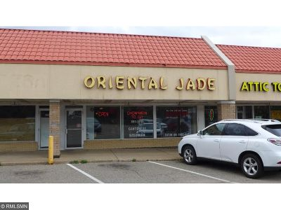 Bloomington MN Commercial For Sale: $120,000