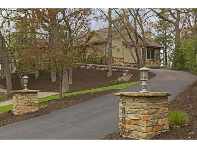 Edina MN Single Family Home For Sale: $1,149,900