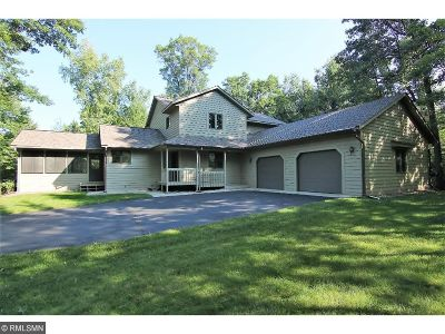Nisswa MN Single Family Home For Sale: $388,800