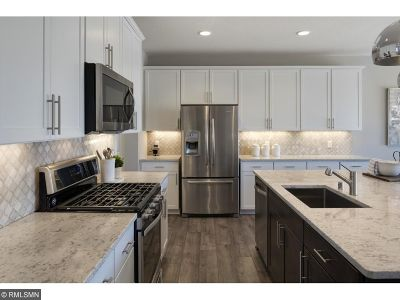 Plymouth Condo/Townhouse For Sale: 13698 54th Place N
