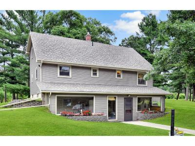 Brainerd Single Family Home For Sale: 7234 County Road 8