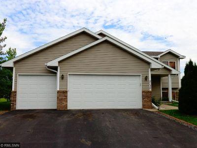 Cambridge Single Family Home For Sale: 2130 Joes Lake Road SE