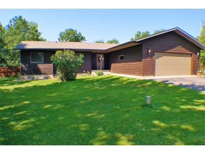 Baxter Single Family Home For Sale: 13913 Travine Drive