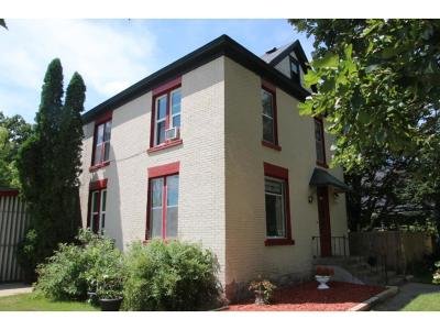 Single Family Home For Sale: 805 7th Avenue N