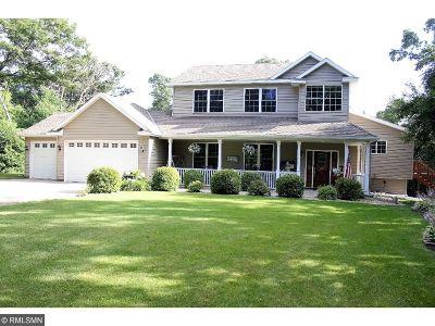 Rice Single Family Home For Sale: 9765 Oak Court NE