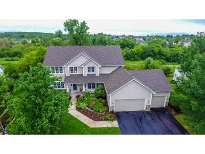Lakeville Single Family Home For Sale: 19180 Ismay Path