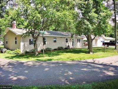 Single Family Home For Sale: 9696 Winona Way
