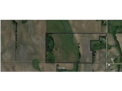 Meeker County Residential Lots & Land For Sale: Xxx 655th Avenue