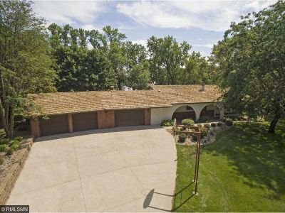 Waverly Single Family Home For Sale: 5255 County Road 8 SW