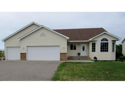 Sartell Single Family Home For Sale: 1283 Huntington Drive S