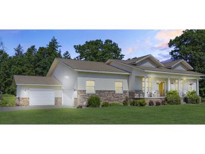 Brainerd Single Family Home For Sale: 2422 Ridge Drive S