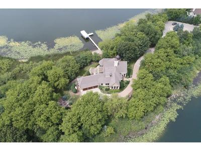 Golden Valley Single Family Home For Sale: 1405 Island Drive
