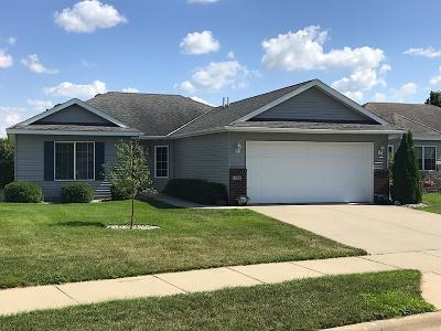Single Family Home Contingent: 1128 Willow Pond Drive