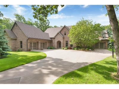 Stearns County Single Family Home For Sale: 4243 Pine Point Road