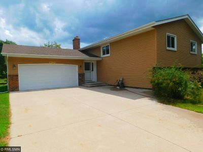Anoka Single Family Home For Sale: 1242 Oakview Court