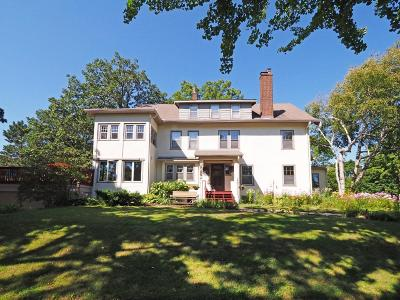 Saint Paul Multi Family Home For Sale: 2148 Carter Avenue