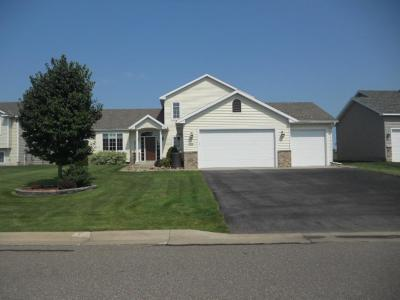 Sauk Rapids Single Family Home For Sale: 1629 Prairie View Lane NE