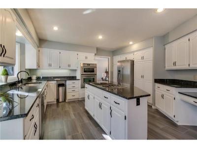 Edina Single Family Home For Sale: 517 Tyler Court