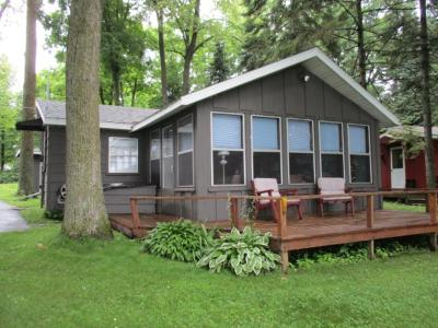 Aitkin Single Family Home For Sale: 30892 376th Avenue