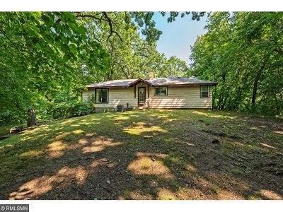 Hennepin County Single Family Home For Sale: 12415 24th Avenue N