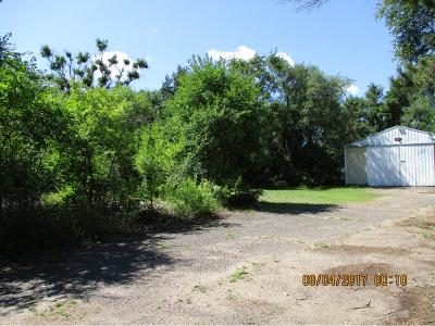 Ramsey Residential Lots & Land For Sale: 14544 Nowthen Boulevard NW