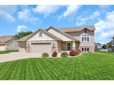 Sartell Single Family Home For Sale: 218 Kings Way