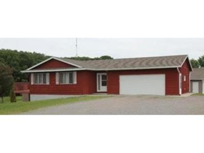 Sherburne County Single Family Home For Sale: 7188 57th Street SE