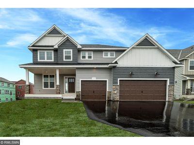 Blaine Single Family Home For Sale: 12350 Lever Street NE