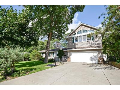 Bloomington Single Family Home For Sale: 11025 Xerxes Avenue S