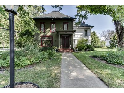 New Richmond Single Family Home For Sale: 251 W 2nd Street