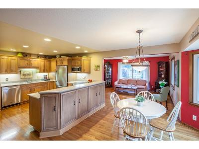 Edina Single Family Home For Sale: 5012 William Avenue