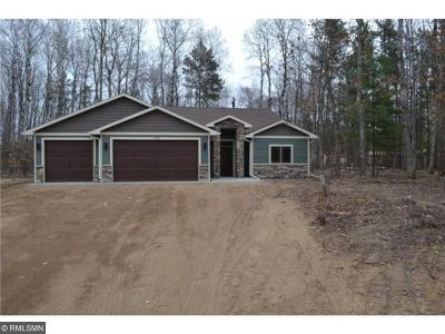 Nisswa MN Single Family Home For Sale: $279,900