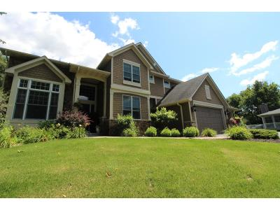 Lakeville Single Family Home For Sale: 18052 Lamar Court