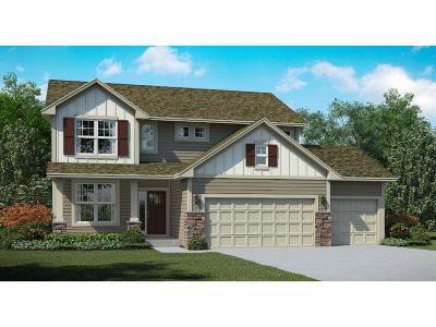 Ramsey Single Family Home For Sale: 16011 Uranimite Street NW