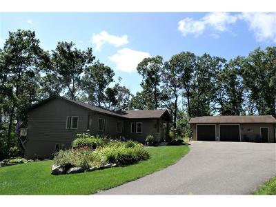 East Gull Lake Single Family Home For Sale: 11349 Leewood Lane