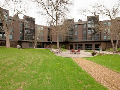 Bloomington Condo/Townhouse For Sale: 8441 Irwin Road #316