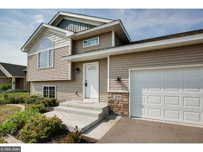 Cambridge Single Family Home For Sale: 1320 18th Avenue SE