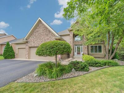 Eden Prairie Single Family Home For Sale: 18426 Magenta Bay