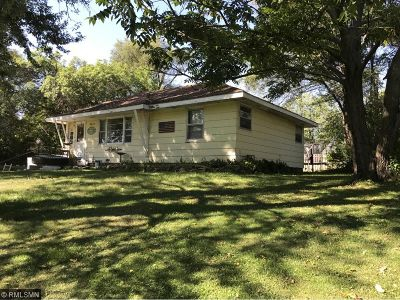 Blaine Single Family Home For Sale: 9070 Terrace Road NE