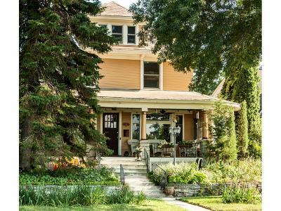 Saint Paul Single Family Home For Sale: 76 Prospect Boulevard