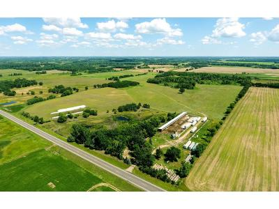 Sherburne County Residential Lots & Land For Sale: 3427 75th Avenue SE