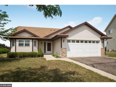 Single Family Home Contingent: 805 Isabella Avenue