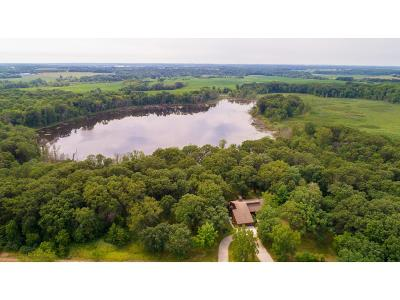 Single Family Home For Sale: 16414 County Road 45