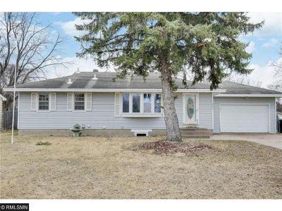 Blaine Single Family Home For Sale: 10855 6th Street NE