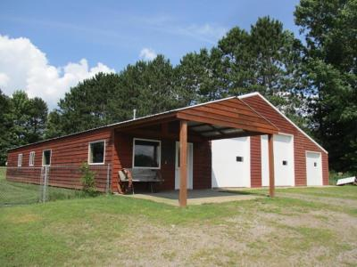Aitkin MN Single Family Home For Sale: $139,900