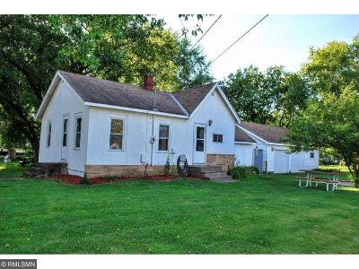 Brainerd Single Family Home For Sale: 1123 K Street NE