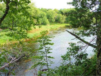 Crosby Residential Lots & Land For Sale: 18141 County Road 11