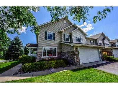 Lakeville Condo/Townhouse Contingent: 11224 204th Street W #1001