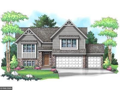 Blaine Single Family Home For Sale: 3151 126th Lane NE